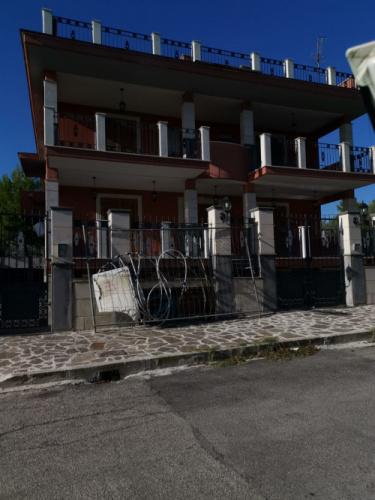Apartamento em Roseto degli Abruzzi