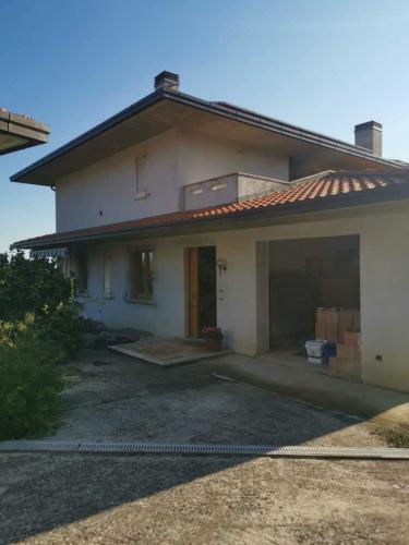 Villa à Roseto degli Abruzzi