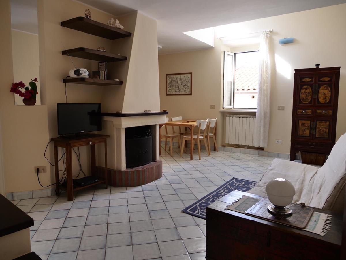 Apartamento em Sperlonga