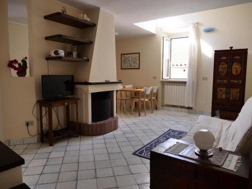 Lägenhet i Sperlonga