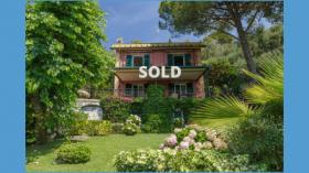Villa en Santa Margherita Ligure