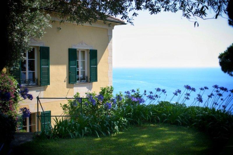 Villa in Camogli