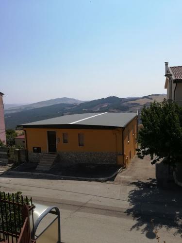 Casa indipendente a San Chirico Nuovo