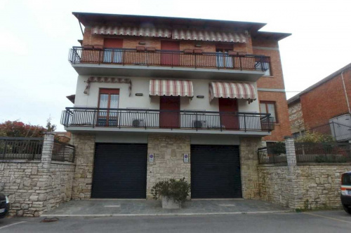Villa en Montepulciano