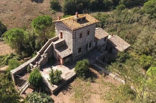 Villa en Baschi