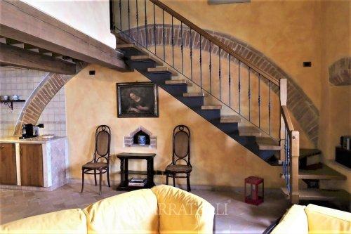 Appartement à Montepulciano
