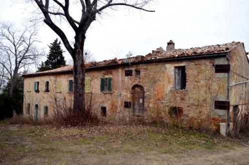 Cabaña en Montepulciano