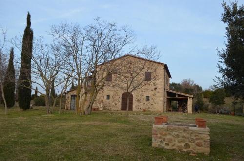 Casolare a Roccalbegna