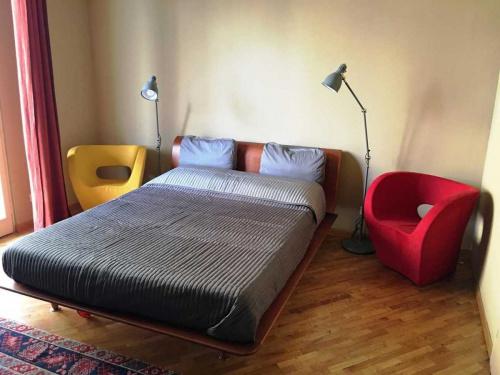 Apartamento en Arezzo