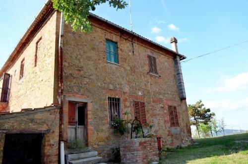 Bauernhaus in Pienza