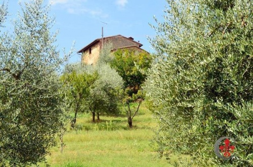 Casolare a Montepulciano
