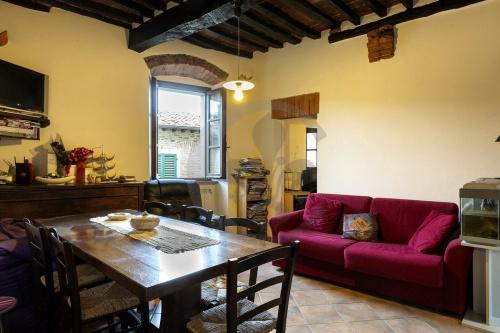 Apartamento en Montepulciano
