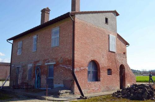 Отдельно стоящий дом в Монтепульчано