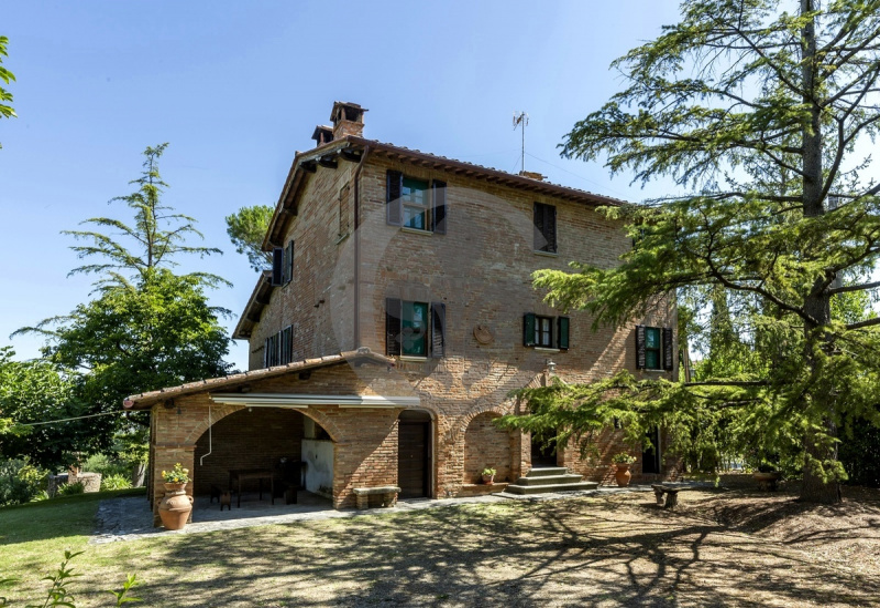 Villa en Foiano della Chiana
