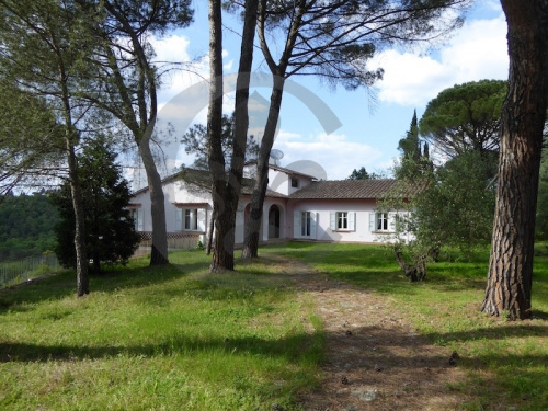 Villa in Impruneta
