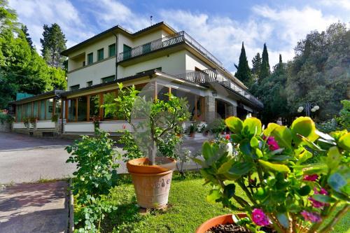 Hotel en Florencia