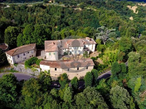 Villa à Reggello