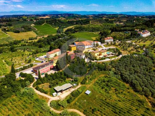 Azienda agricola a Montespertoli