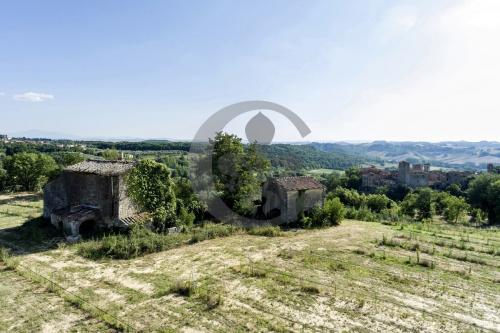 Cabaña en Rapolano Terme