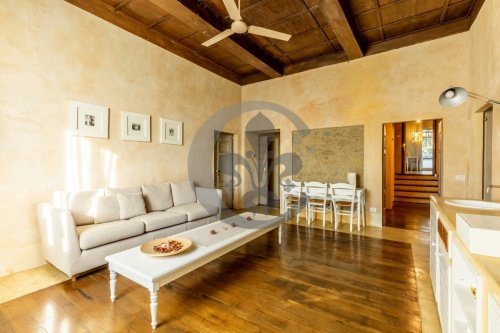 Wohnung in Loro Ciuffenna