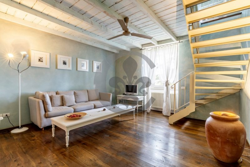 Penthouse in Loro Ciuffenna