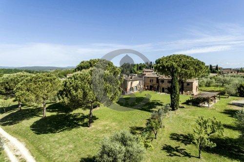 Agroturismo en Siena