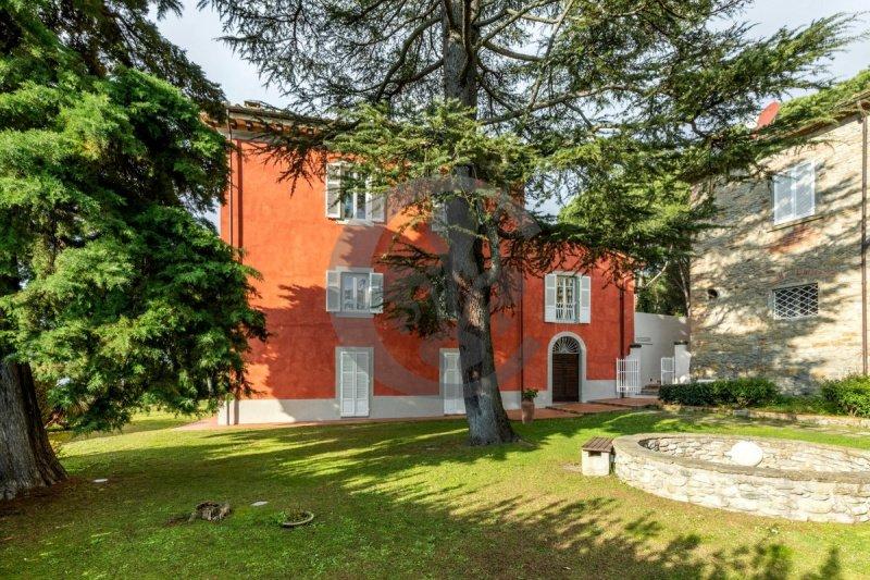 Apartamento en Loro Ciuffenna