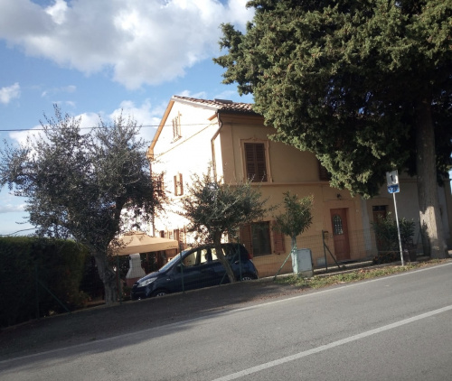 Casa semi-independiente en Morro d'Alba