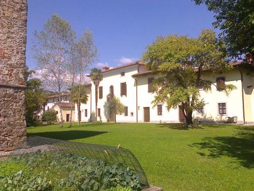 Erfgoedlijst in Povoletto