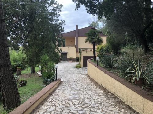 Villa in Guidonia Montecelio