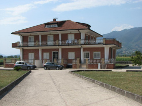 Villa en Alife