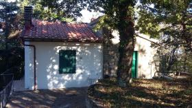 Vrijstaande woning in Arezzo