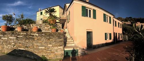 Villa i Lavagna