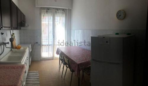 Apartamento en Lavagna