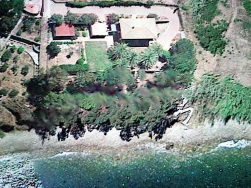 Villa in Tusa