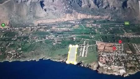 Land in Terrasini