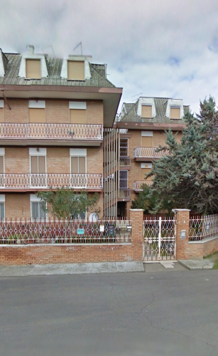 Lägenhet i Tarquinia