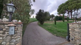 Country house in Tarquinia