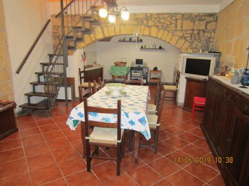 Casa indipendente a Tarquinia