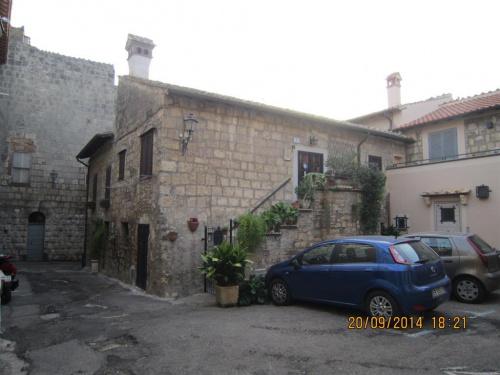 Villa i Tarquinia