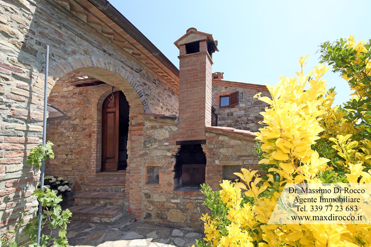 Casa semi-independiente en Cetona