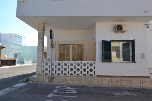 Hus i Taviano