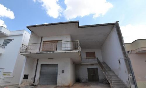 Casa indipendente a Racale