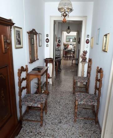 Fristående lägenhet i Taviano