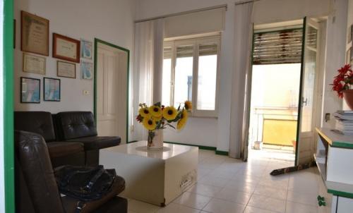 Lägenhet i Taviano