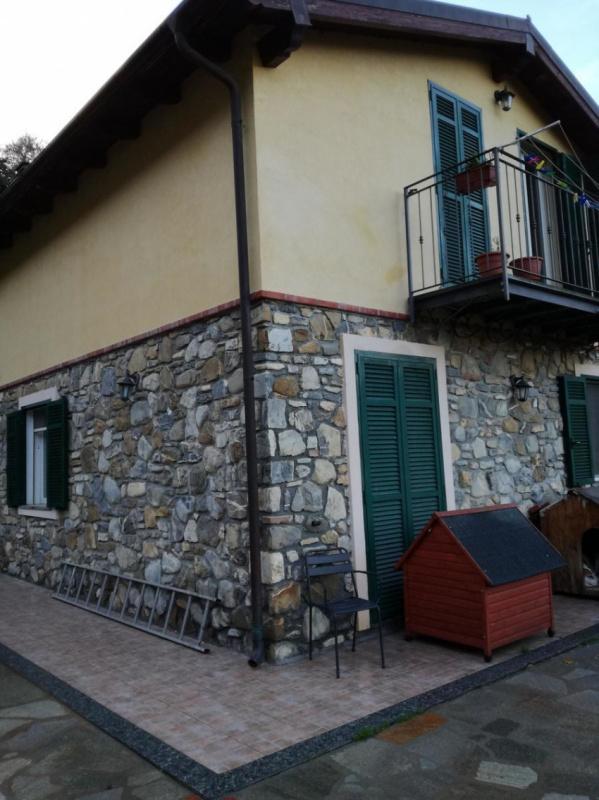Einfamilienhaus in Stellanello