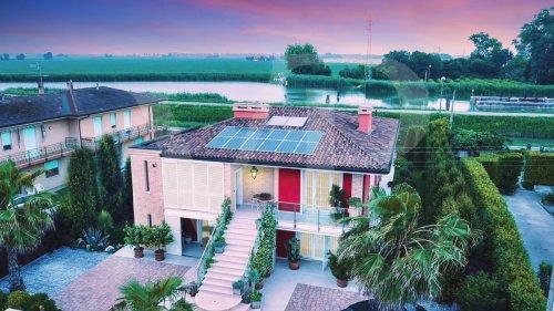 Villa i Eraclea