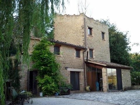 Отдельно стоящий дом в Гуальдо