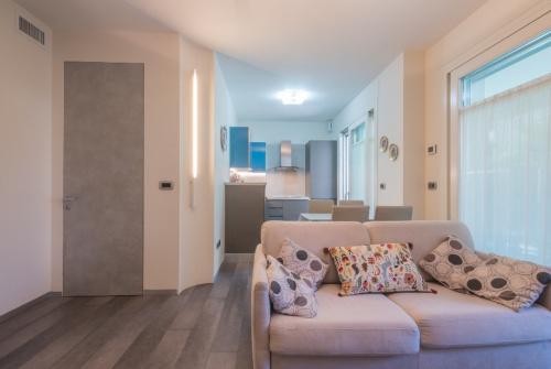 Apartamento en Fano