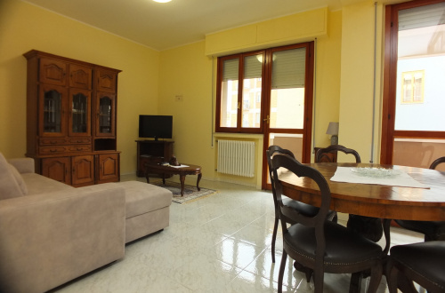 Apartment in Pesaro